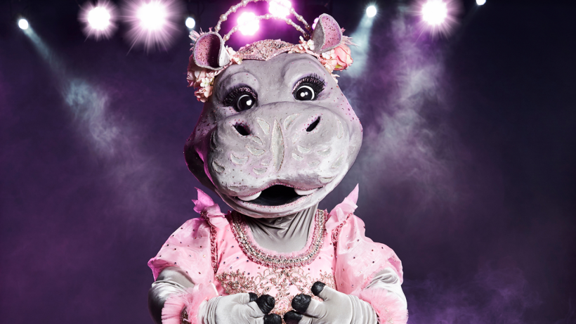 """""""The Masked Singer"""": Wer ist das Nilpferd?"""