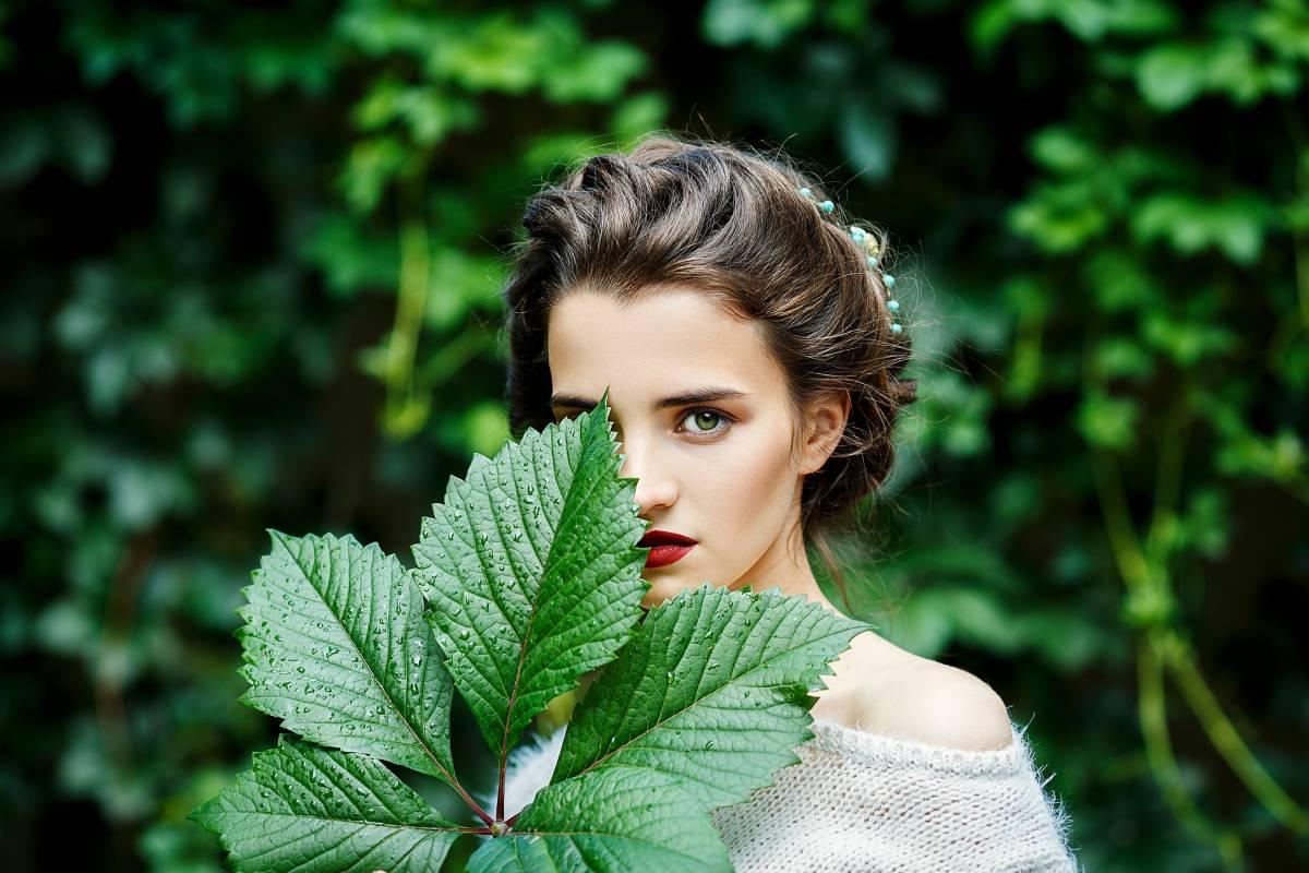 Leberzirrhose Ihre Symptome Betreffen Auch Haut Und Haare