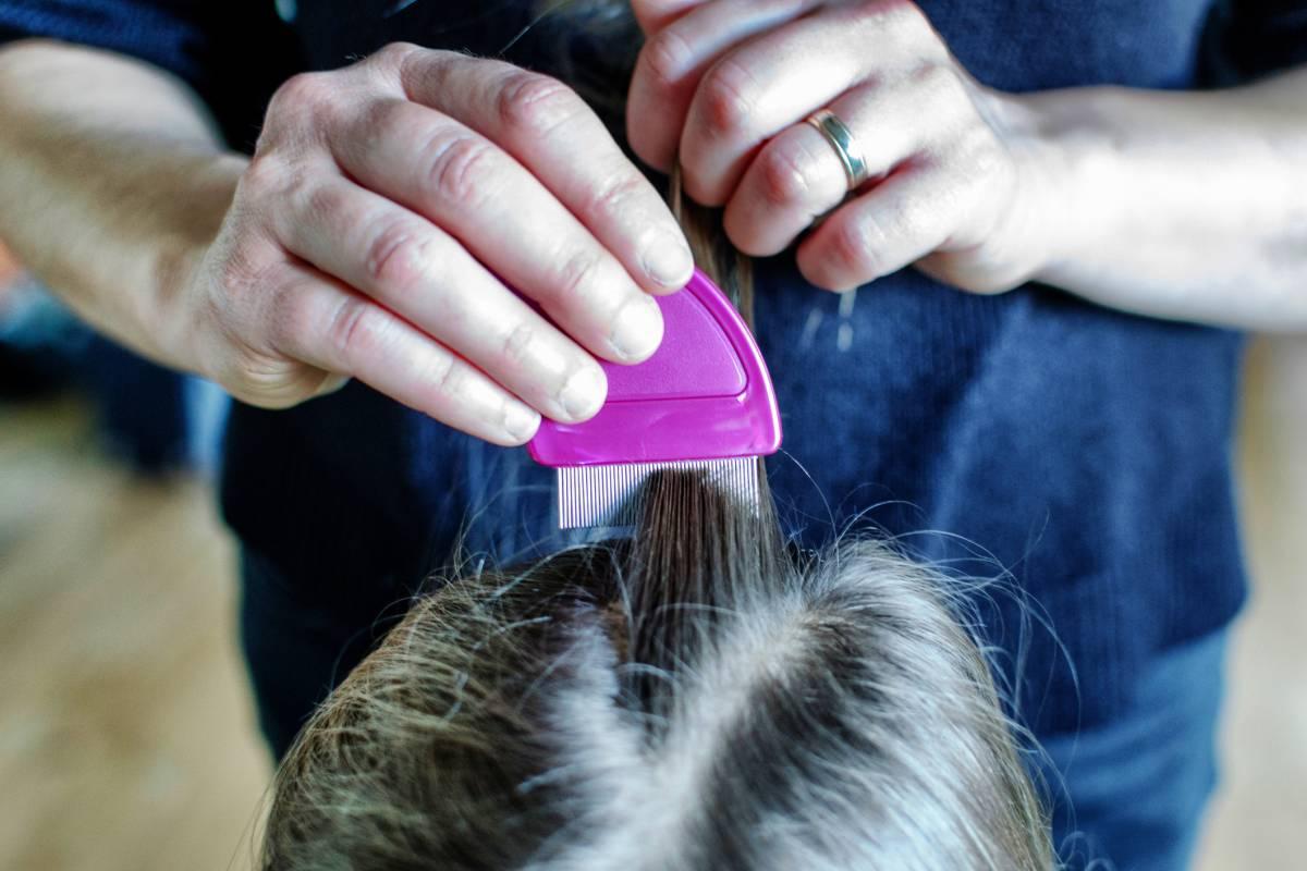 Lange dicke haare lause
