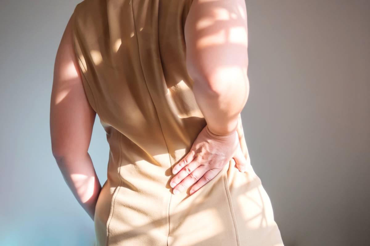 Was sind Hüftschmerzen und was hilft dagegen?