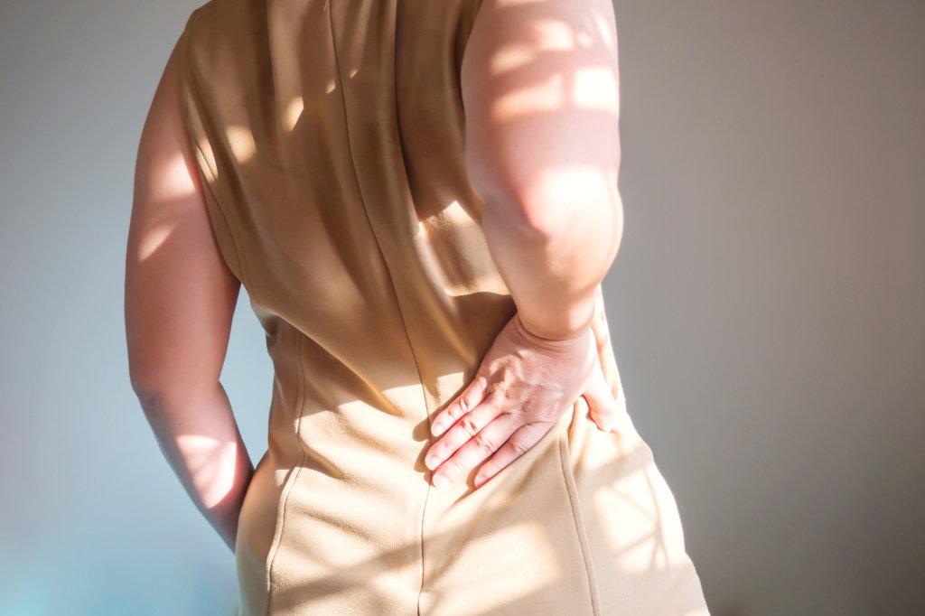 Hüftschmerzen • Das können Sie dagegen tun - Bild der Frau
