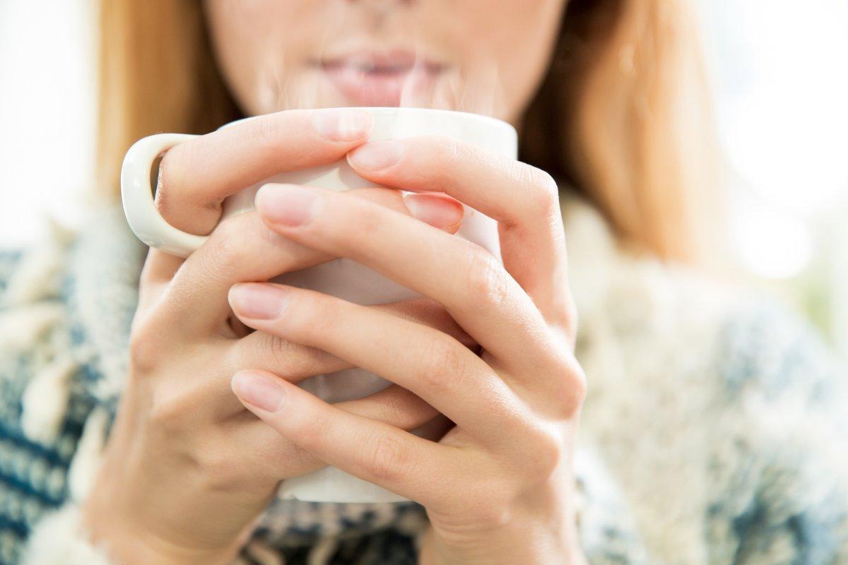 Bronchitis • Diese sieben Hausmittel helfen am besten