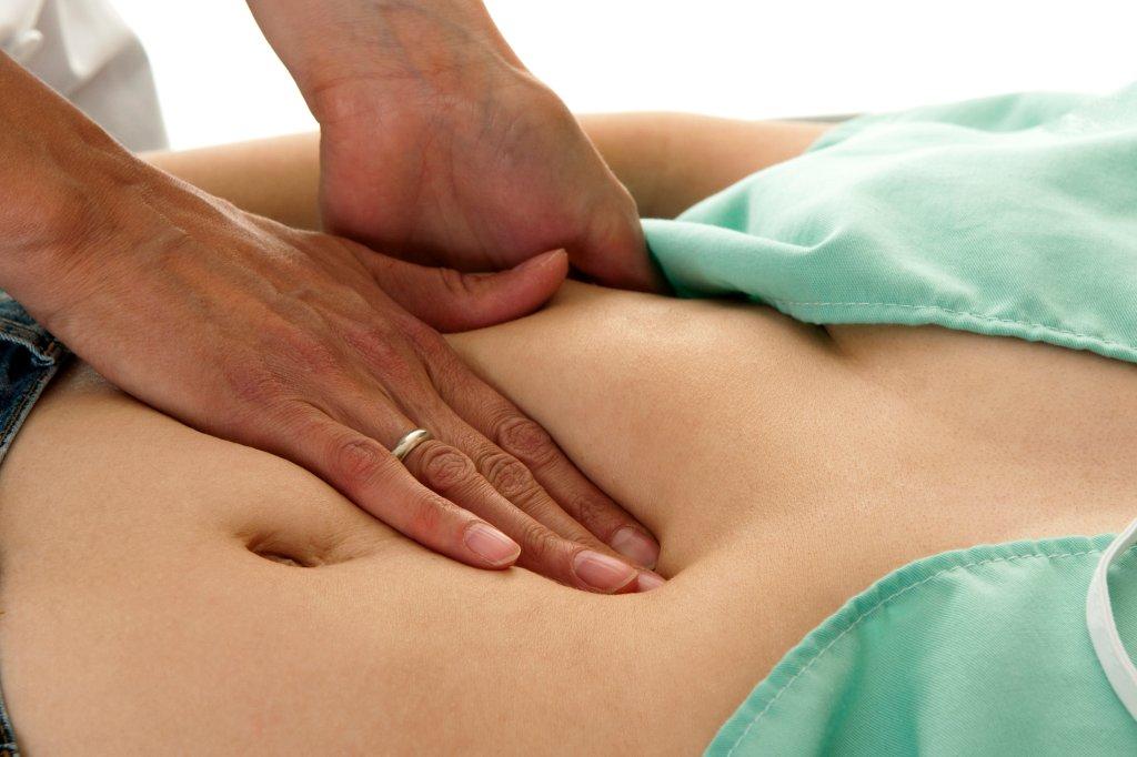 Rektusdiastase: Ursachen und Symptome der Bauchwandschwäche - Bild ...