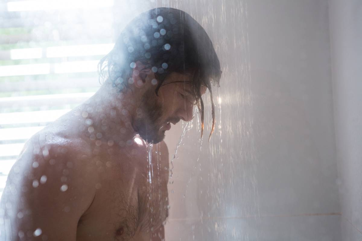 Intimhygiene Beim Mann Jeder Zweite Wäscht Sich Nicht Richtig