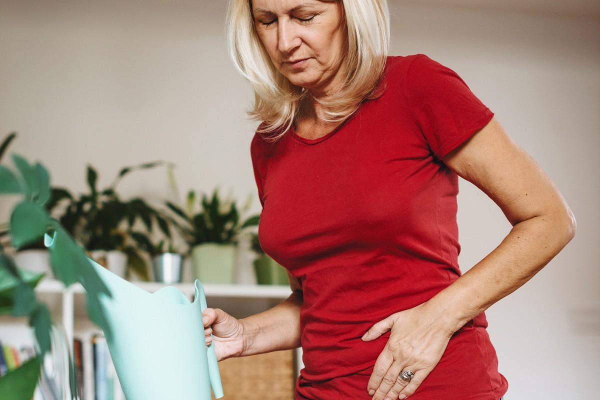 Leistenbruch: Typische Symptome – und wann Sie zum Arzt sollten