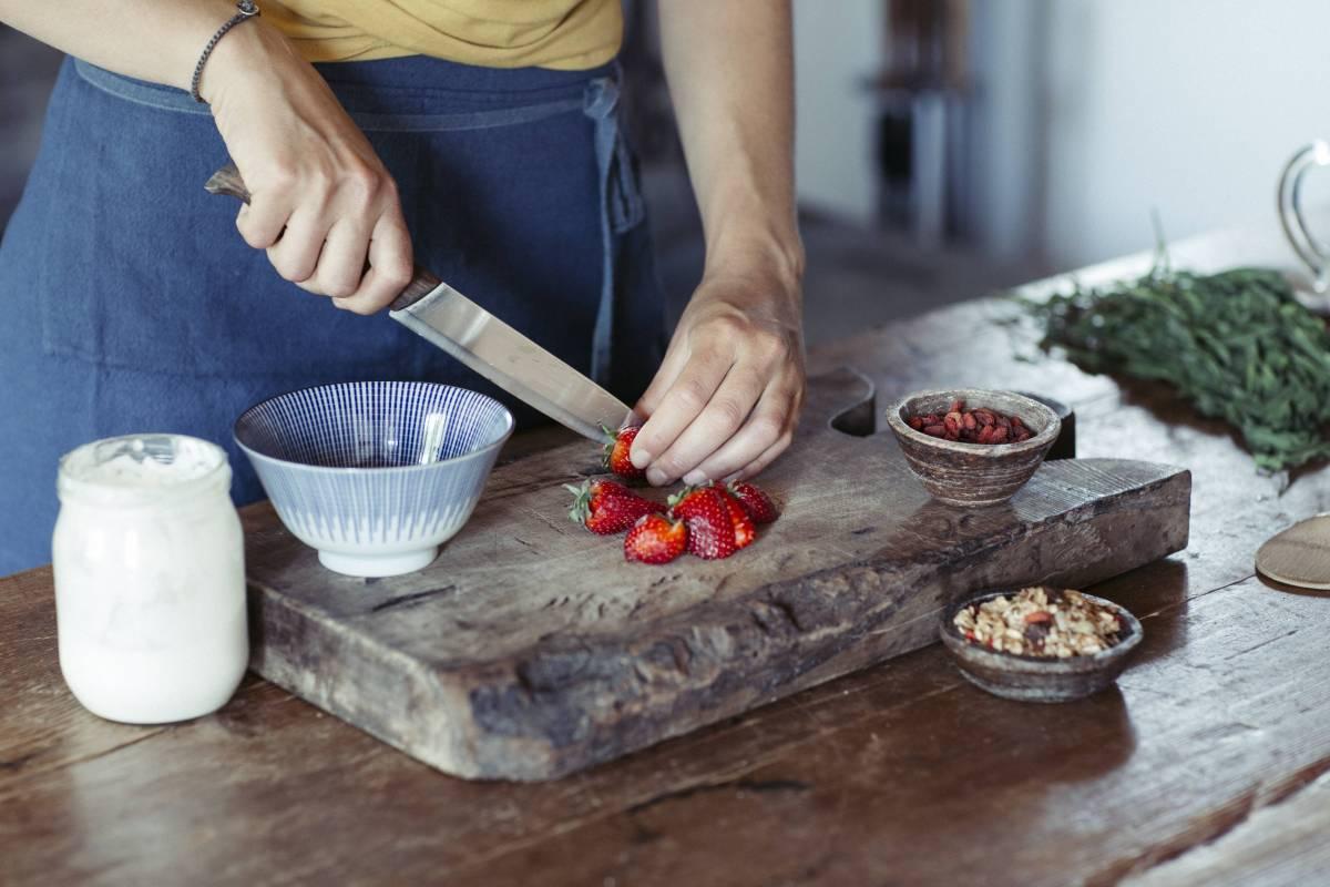 Ernährung Bei Verstopfung Dieses Essen Bringt Den Darm In Schwung