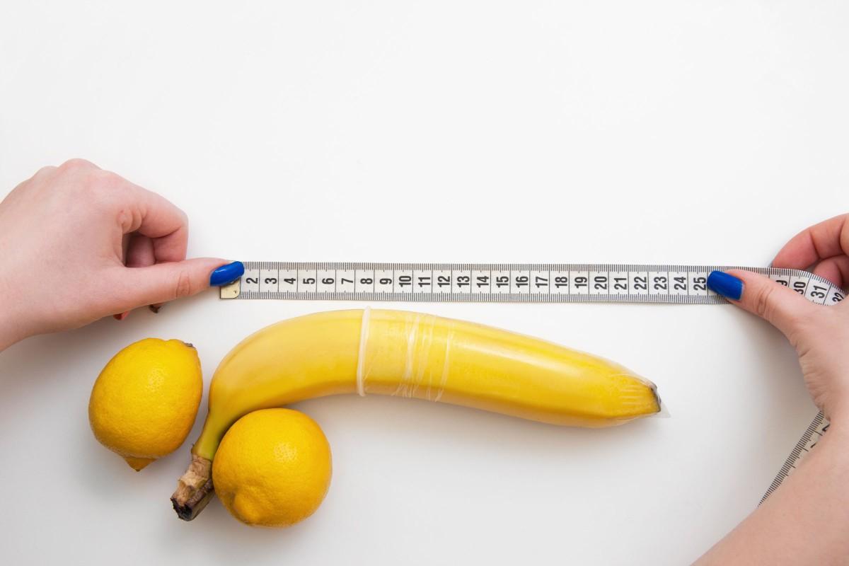 Penis durchmesser berechnen