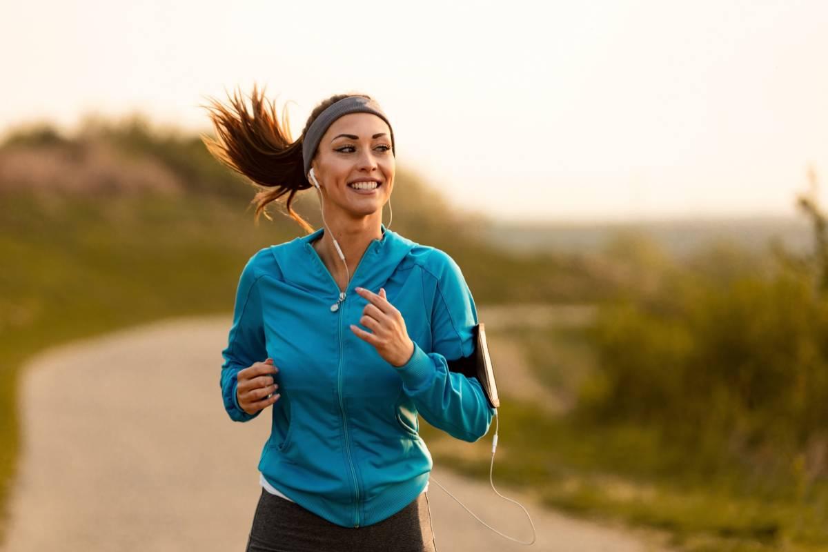 Laufende Tipps zum Abnehmen