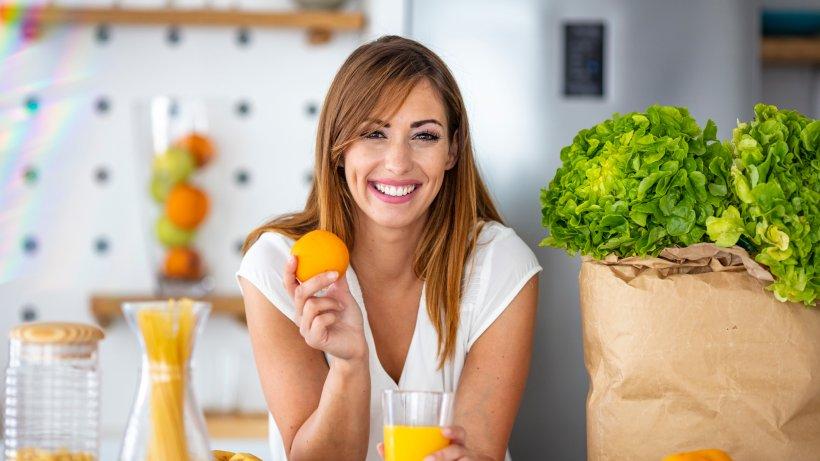 Mikronährstoffe: So stärken Sie Ihr Immunsystem mit der Ernährung