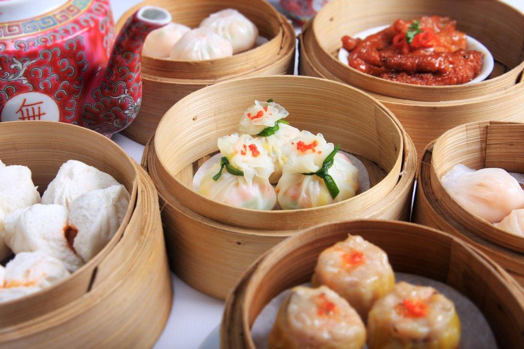 Was darf ich beim Chinesen während einer Diät essen? - Bild der Frau