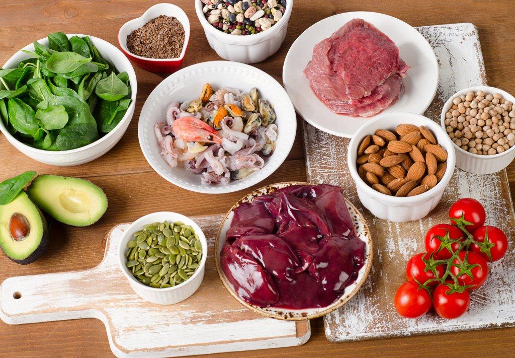 Zink • Diese 10 Lebensmittel enthalten besonders viel! - Bild der Frau