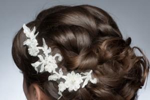 Moderne Brautfrisuren Passend Zum Kleid Trend Hochzeitslooks