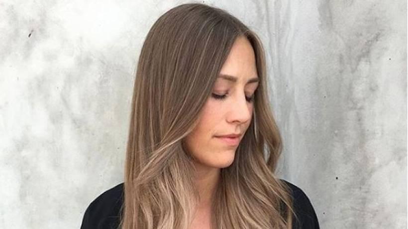 Haare Färben Die 50 Besten Ideen Von Instagram Bildderfraude