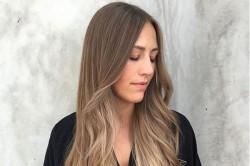 Trendige Frisuren Fur Schulterlanges Haar Tolle Schnitte