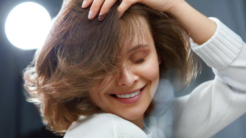 die schönsten frisuren für frauen ab 40 - bildderfrau.de