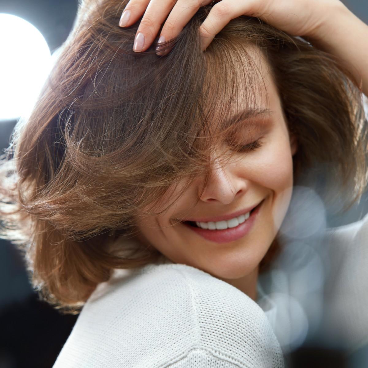 Ab frauen frisuren 40 für 11 Frisuren
