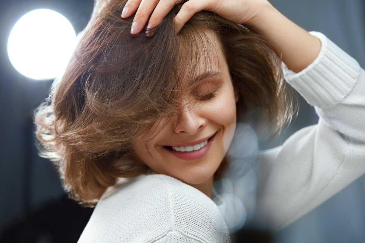 Frisuren 2019 fur frauen ab 40