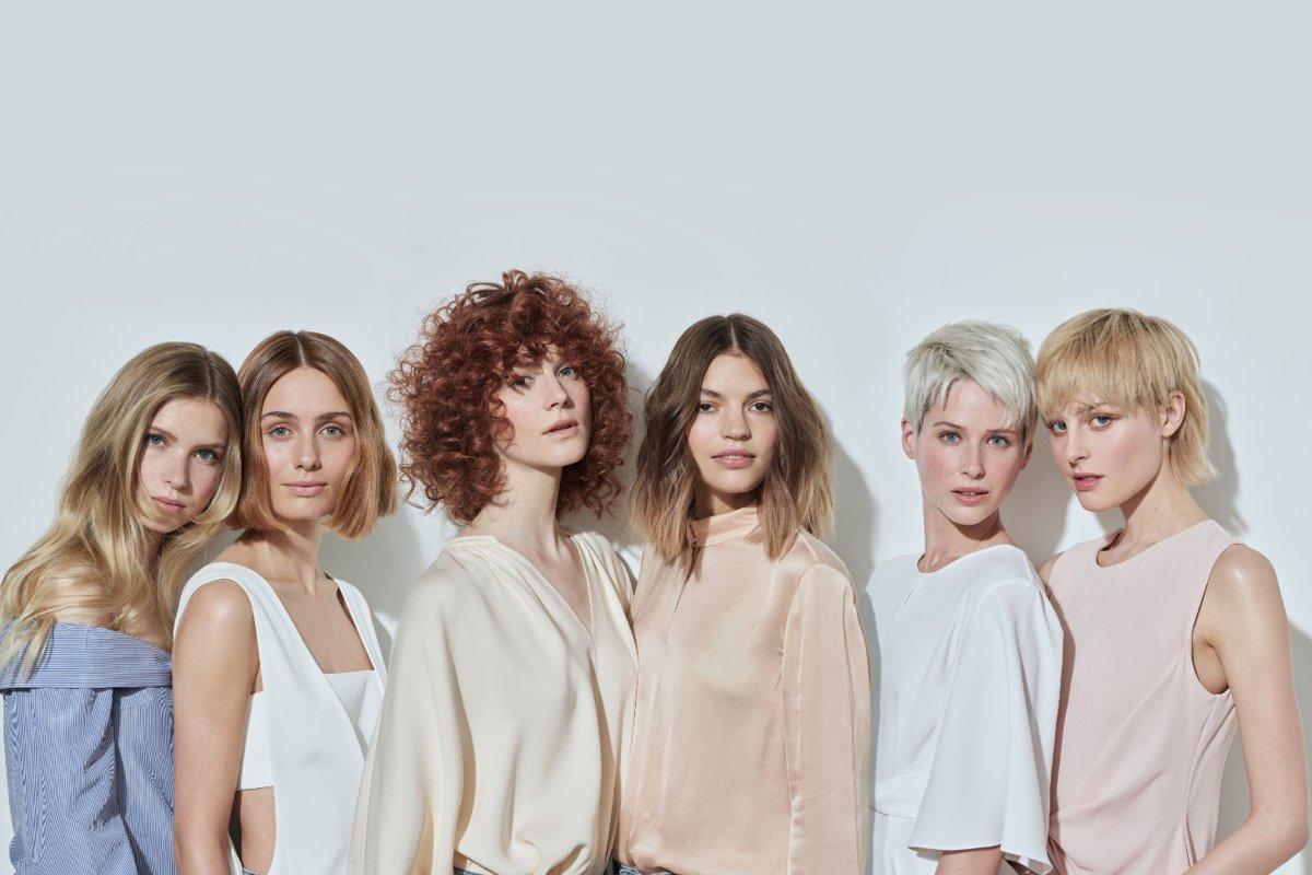 Schnitt und Farbe für die Haare: Die Frisuren-Trends 2020