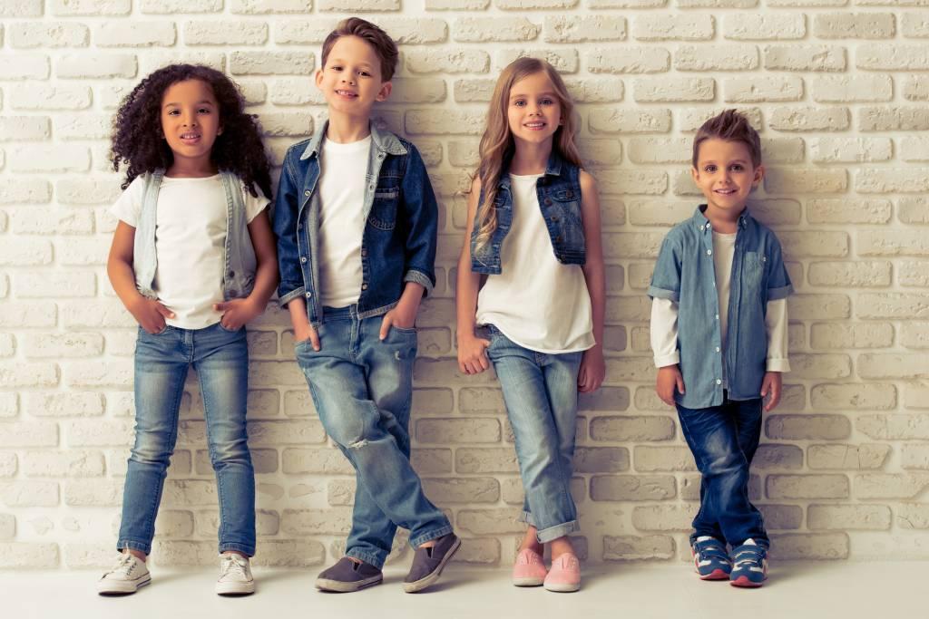Kinderfrisuren Für Jungen Und Mädchen Tolle Ideen Bildderfraude