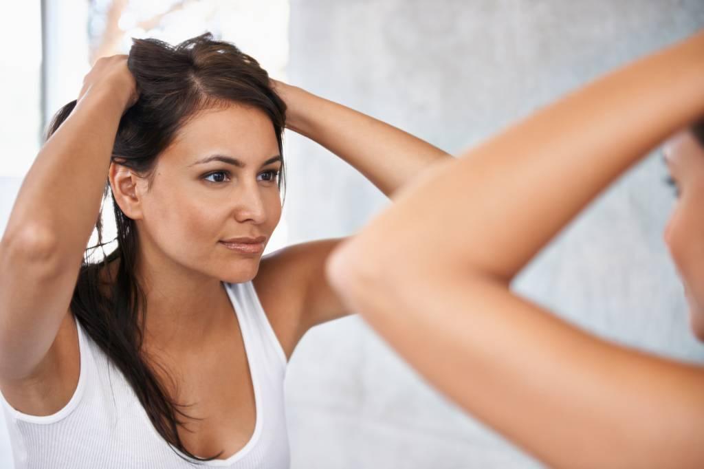Welcher Haarschnitt Passt Zu Mir Oft Ist Das Profil Entscheidend