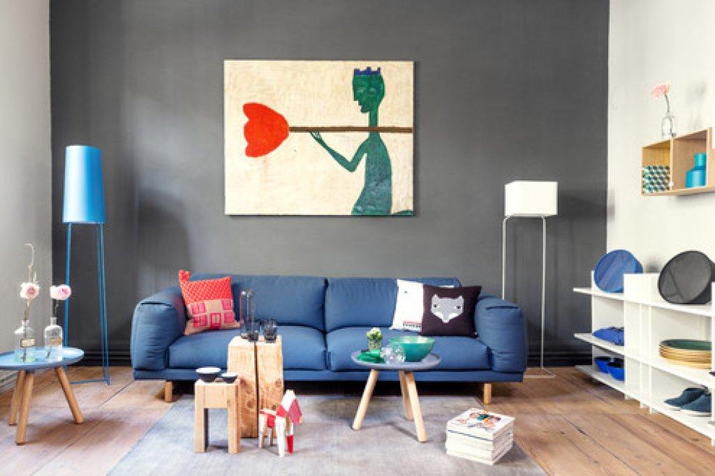 Wohnung Gestalten: Einrichtungsideen Für Ein Schönes Zuhause   Bild Der Frau