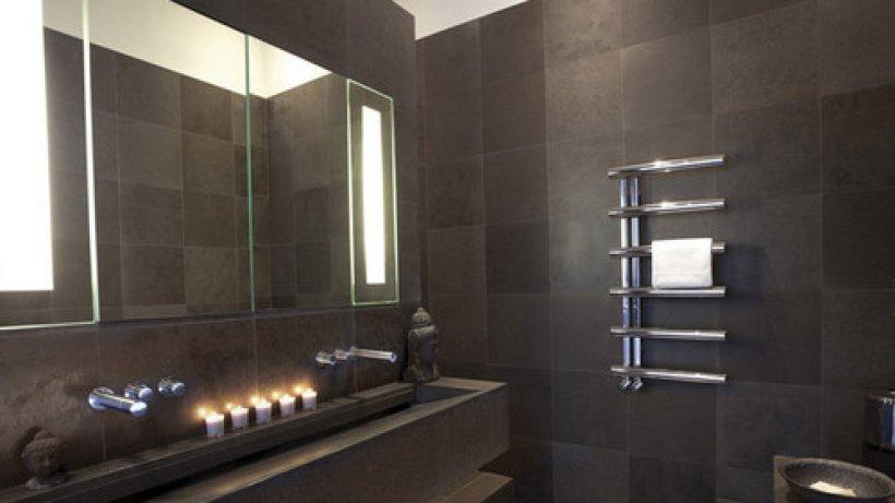silberfische im bad diese hausmittel helfen bild der frau. Black Bedroom Furniture Sets. Home Design Ideas