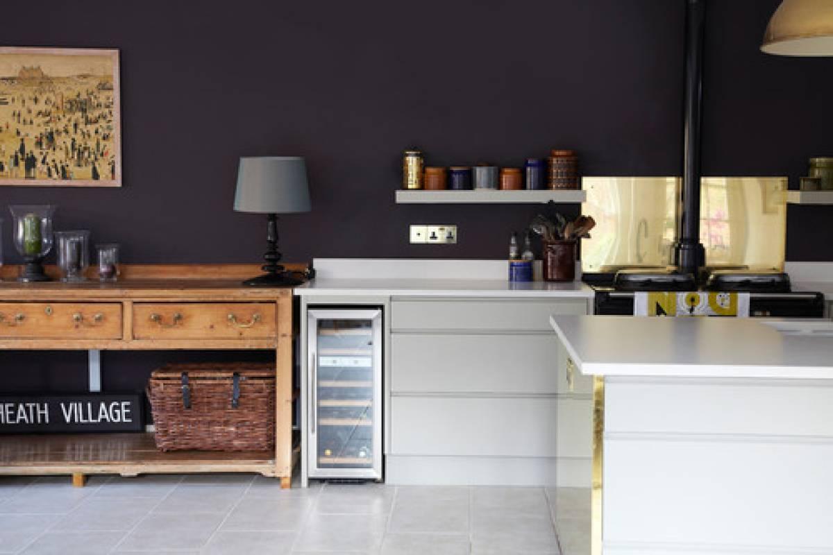 So Bringen Sie Ordnung In Ihre Küche 10 Stauraum Ideen Bildderfraude