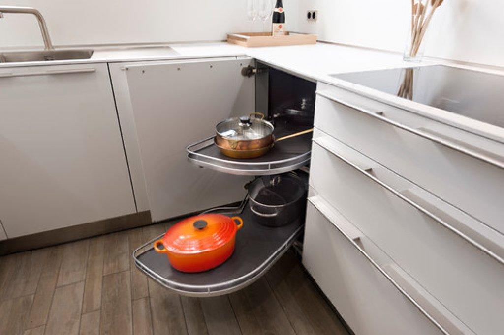 Welcher Schubladen-Typ passt zu Ihrer Küche? 11 Alternativen - Bild ...