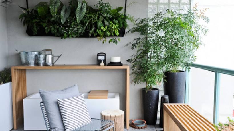 7 Besondere Gestaltungsideen Für Den Balkon Bildderfrau De