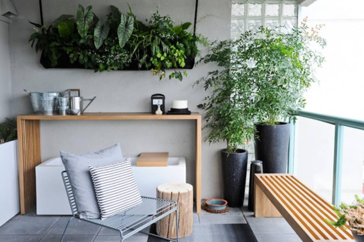 7 Besondere Gestaltungsideen Fur Den Balkon Bildderfrau De