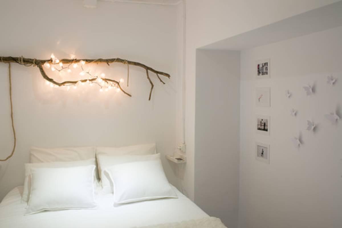 10 Ideen, wie Sie mit Lichterketten dekorieren - bildderfrau.de