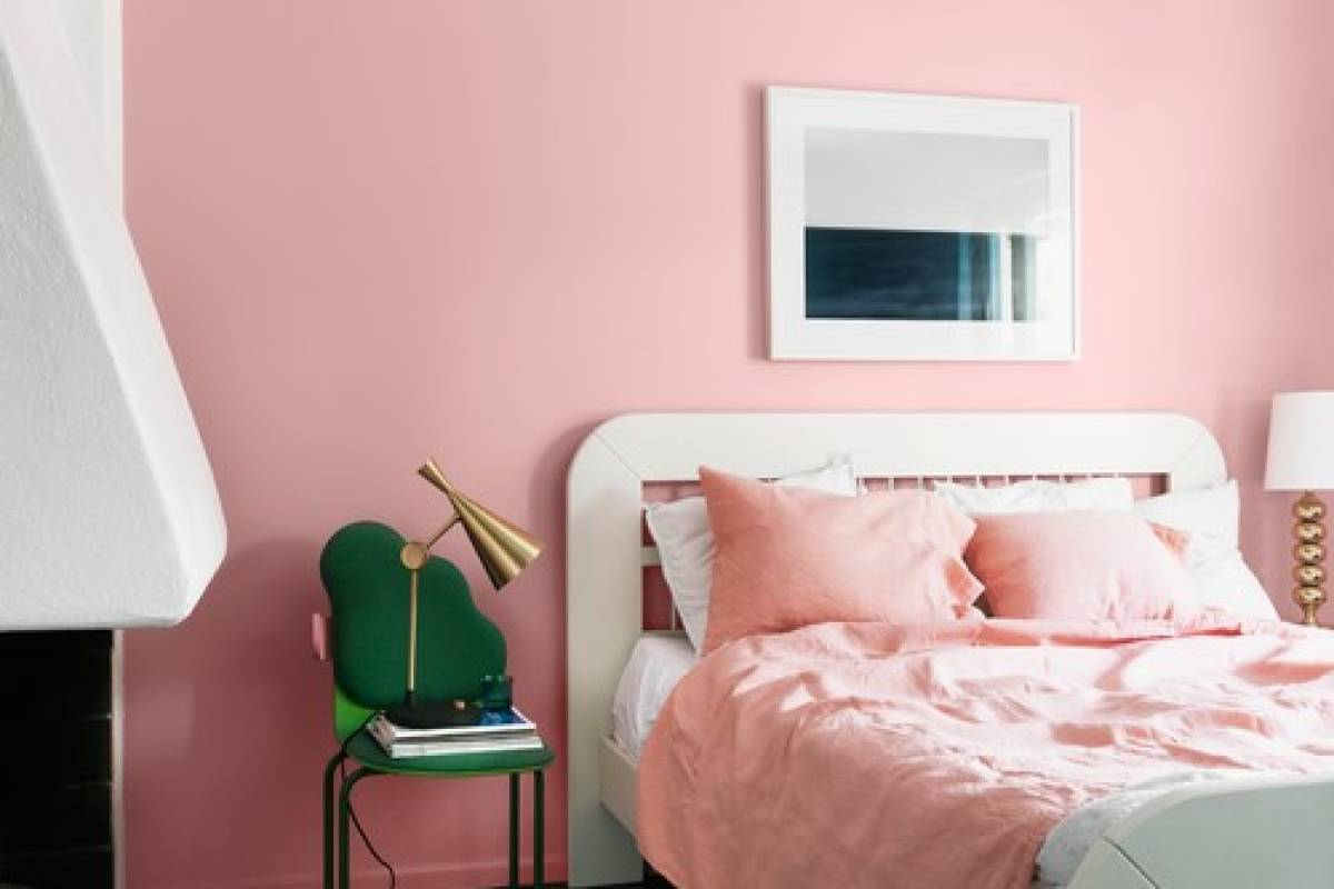 11 Ideen Fur Die Farbgestaltung Im Schlafzimmer Bildderfrau De