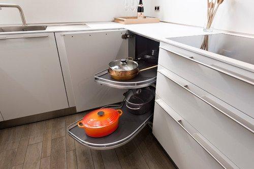 Welcher Schubladen-Typ passt zu Ihrer Küche? 11 Alternativen ...