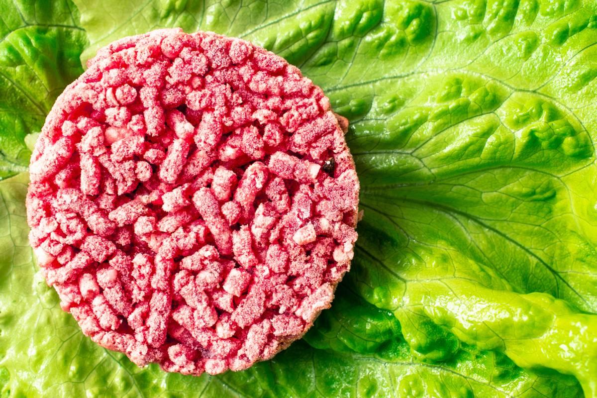 wie lange hält sich frisches hackfleisch im kühlschrank