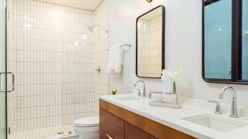 Bad Putzen Vermeiden Sie Diese 8 Hygiene Fehler Bildderfrau De