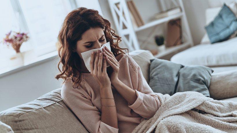 Erkältung Und Sex