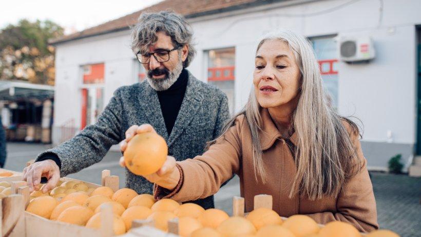 Ohne Infekt durch Herbst und Winter: Sind Sie mit diesen Abwehr-Vitaminen versorgt?