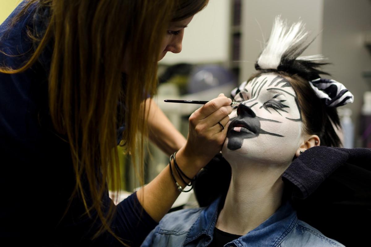 Karneval Fasching Make Up 9 Anleitungen Fur Den Perfekten Look