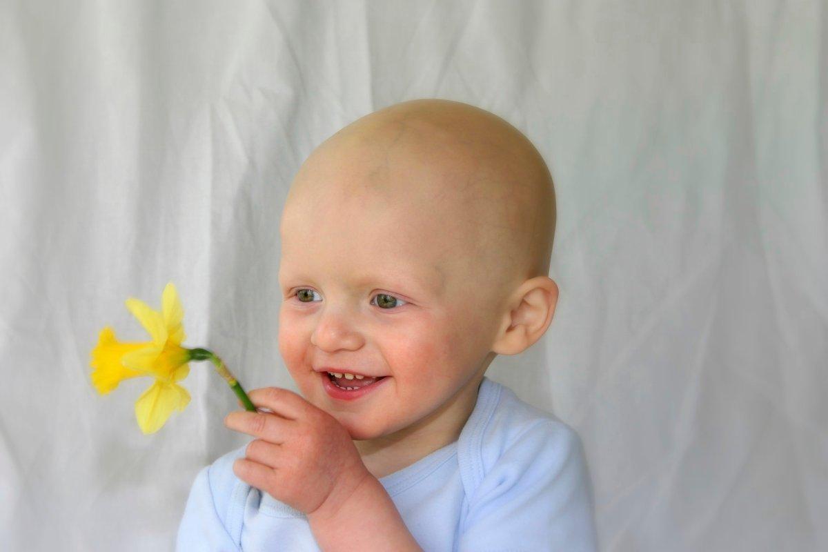 Kinderkrebstag - Alles Wissenswerte zum Tag