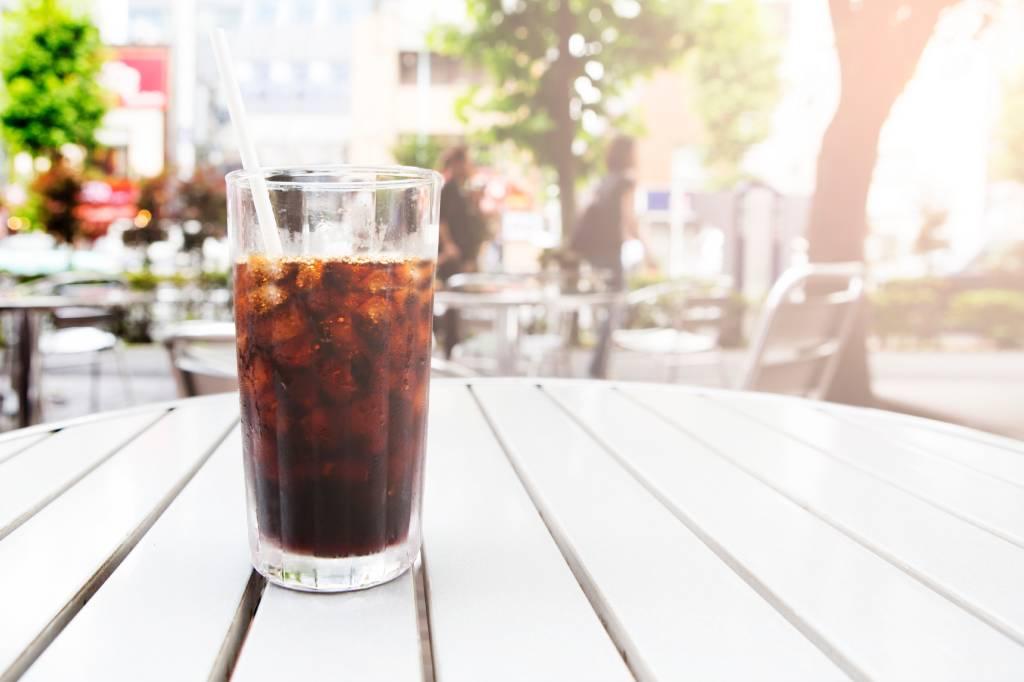 Cola Viele Sorten Fielen Bei Stiftung Warentest Durch Bildderfrau De