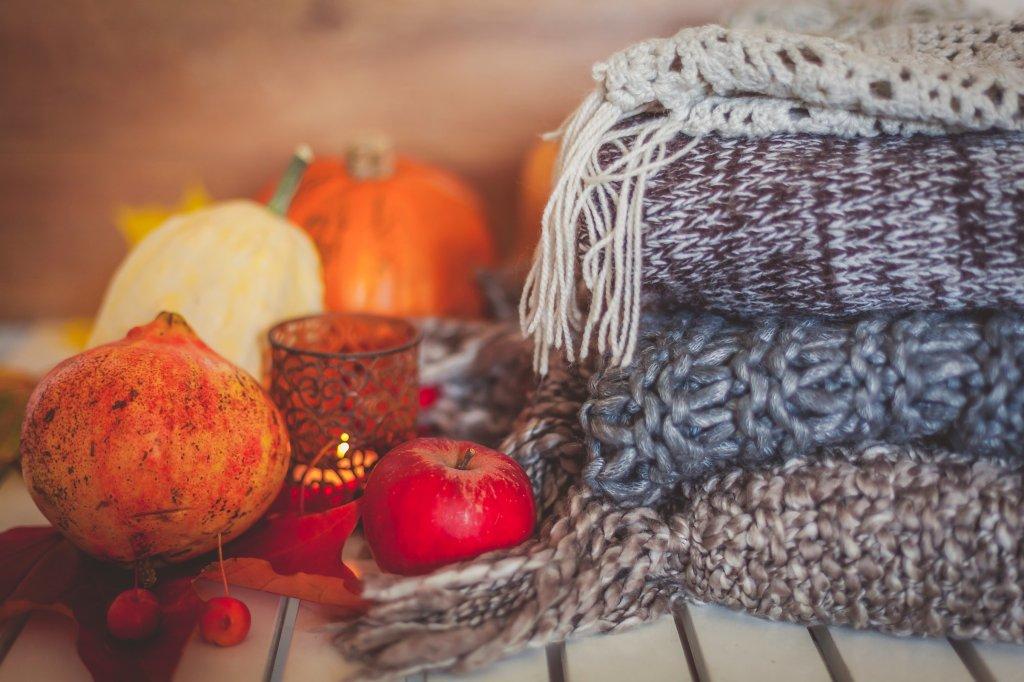 Herbstdeko: die schönsten Ideen - Bild der Frau
