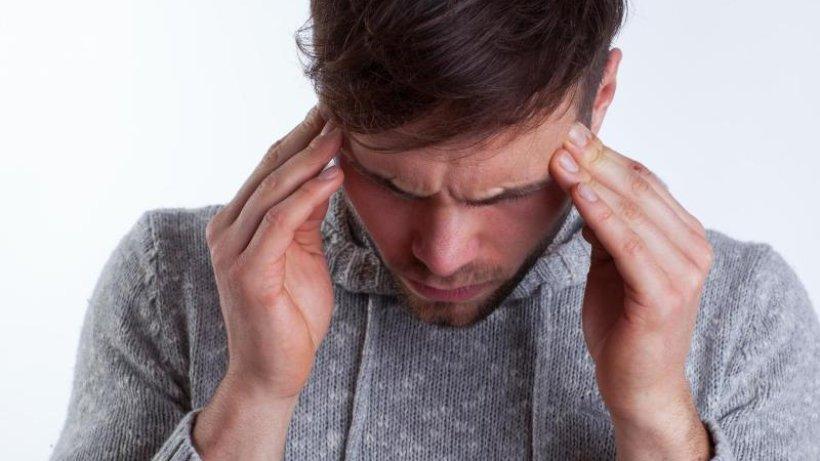 Diät Kopfschmerzen