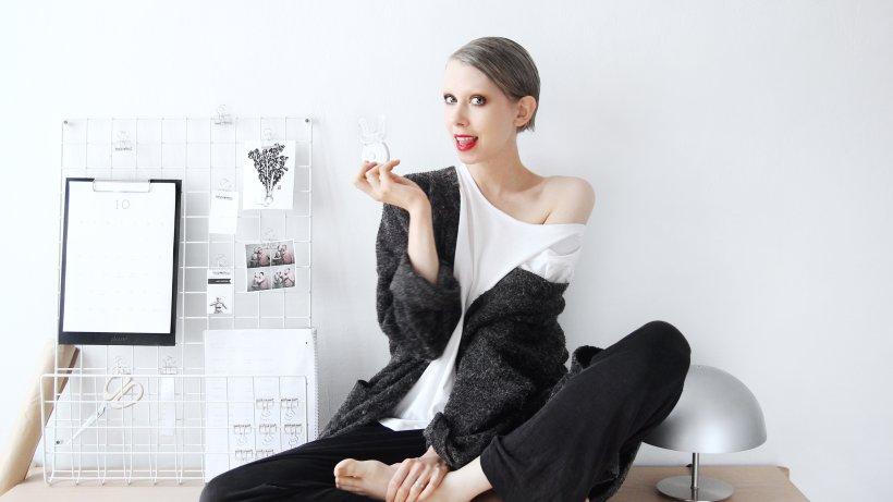 Jenny mustard minimalismus in ern hrung und lebenswandel for Minimalismus haustiere