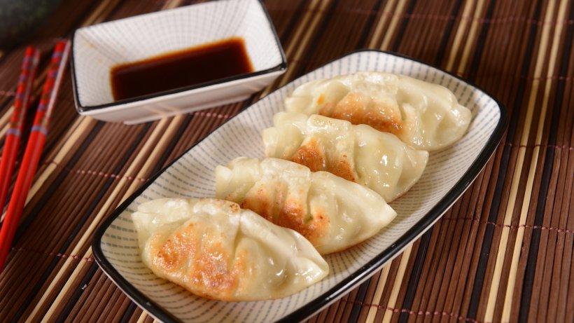 Gyoza: Rezept für die japanischen Teigtaschen