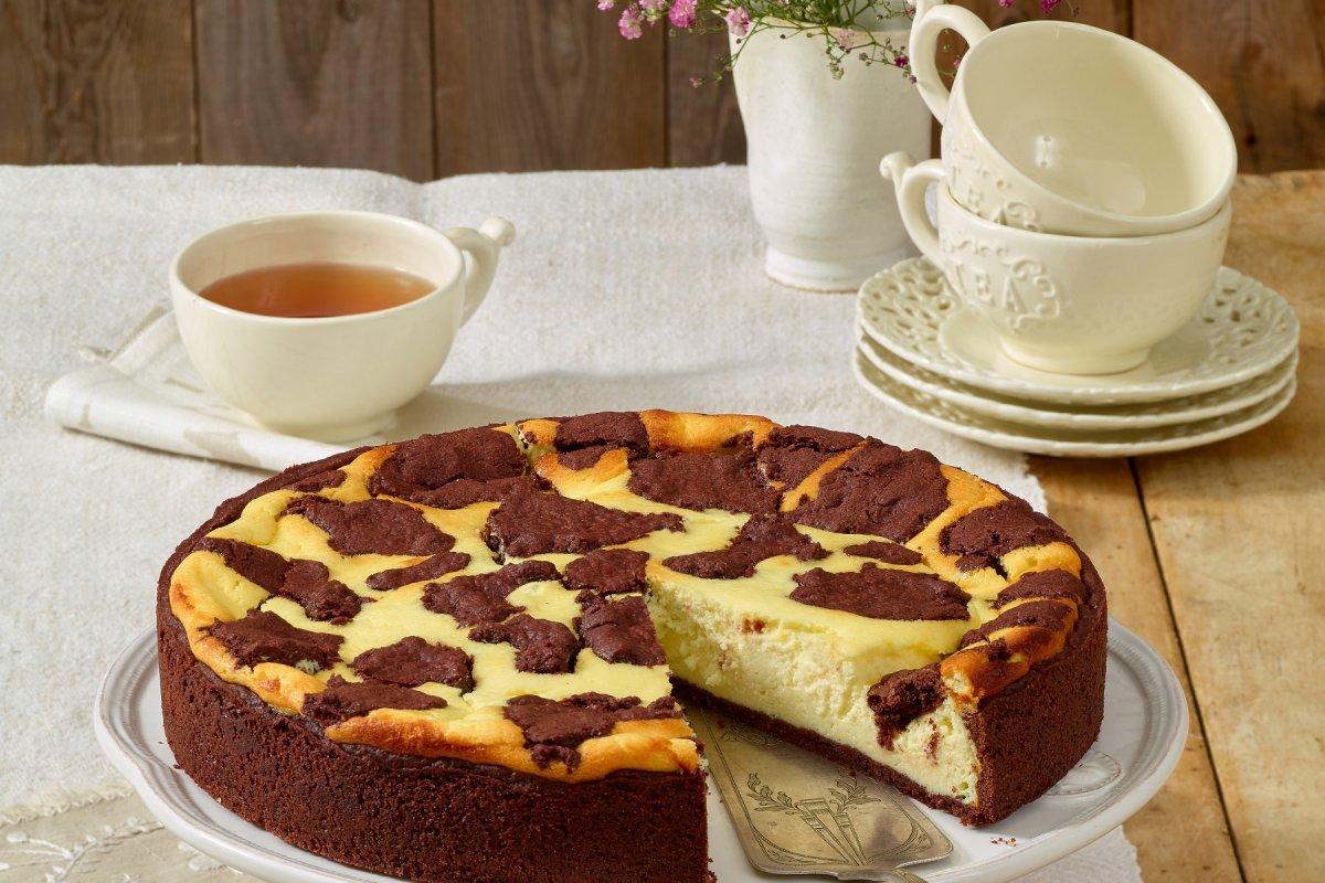 Russischen Zupfkuchen: Rezept für den Klassiker