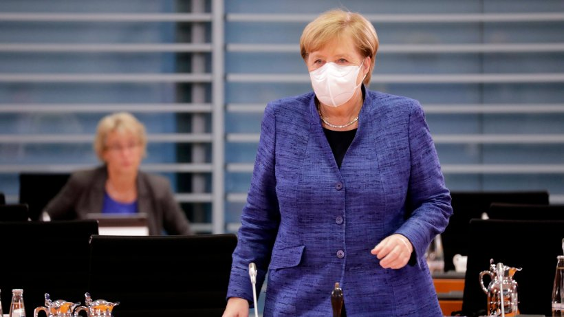 "Bereitet Merkel einen ""Lockdown light"" vor?"