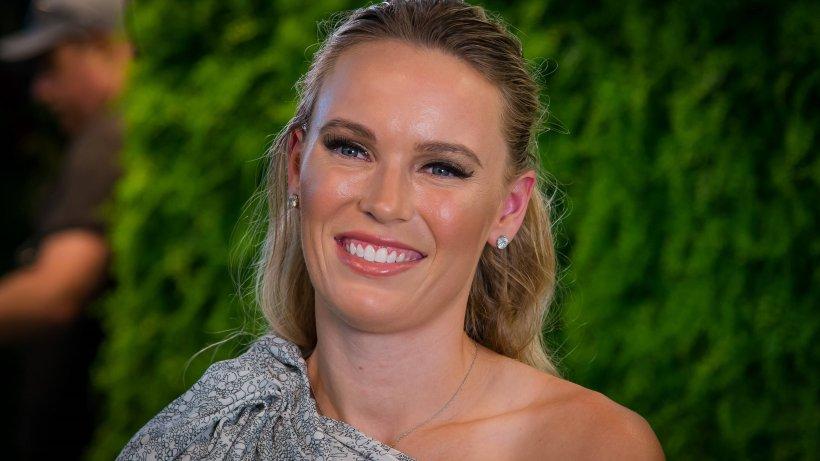Caroline Wozniacki: Ex-Tennis-Profi hat ein Kind bekommen