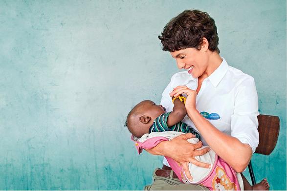 Tetanus Impfung Ein Kleiner Piks Der Große Hoffnung Bringt