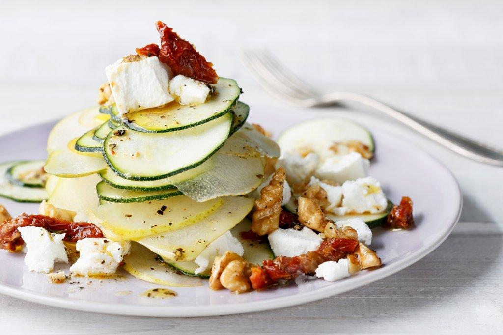 Leichte Sommerküche Pfiffig Und Schnell : 60 leichte sommergerichte u2013 die schmecken immer! bild der frau