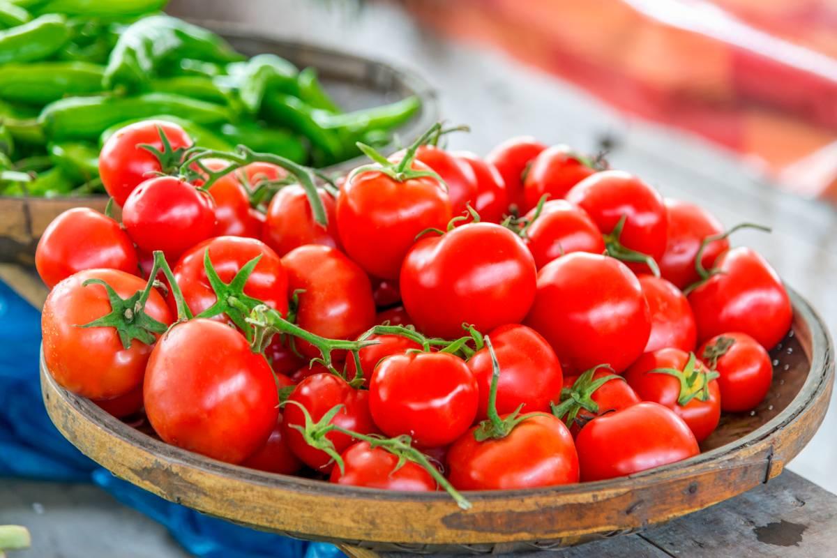 Sommerküche Tomaten : Tomaten so gesund sind sie wirklich bildderfrau